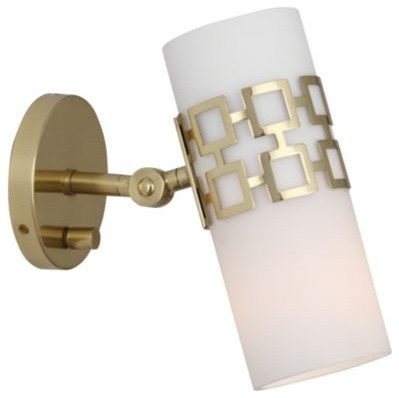 Parker Adjustable Wall Sconce by Jonathan Adler wall-sconces