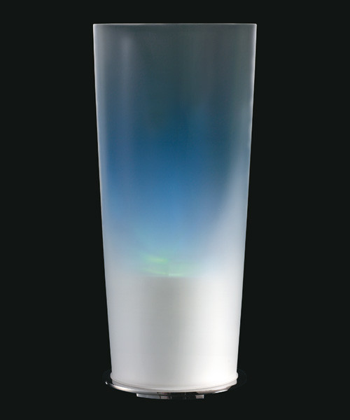 Scentilizer MIST-WHISTLER, Frosted Glass contemporary-home-electronics