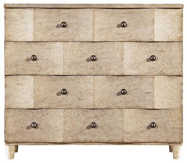 Coastal Living Resort Ocean Breakers Dresser - Sandy Linen Finish beach-style-dressers-chests-and-bedroom-armoires