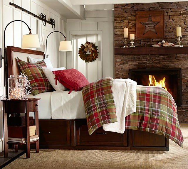 tahoe plaid bedding traditional bedding sacramento