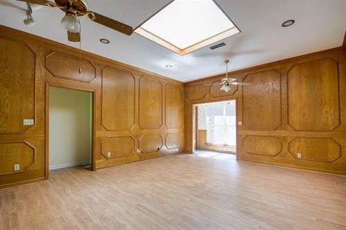 Custom Wood Paneling What To Do Besides Rip It Out