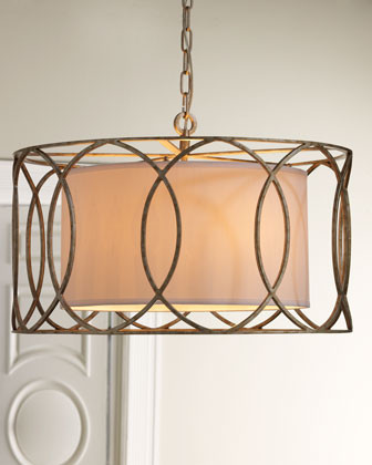 sausalito five light chandelier transitional. Black Bedroom Furniture Sets. Home Design Ideas