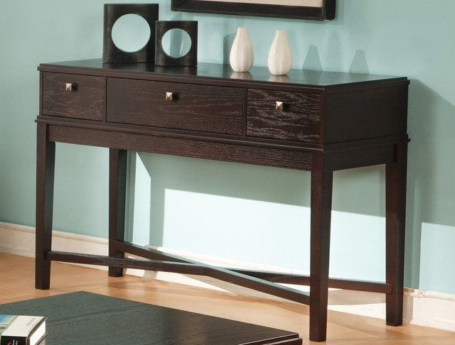 Graham Console Table transitional-side-tables-and-end-tables