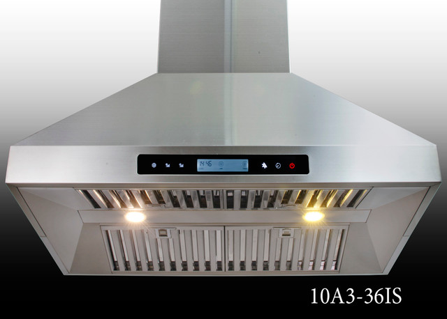 10A3-IS contemporary-range-hoods-and-vents