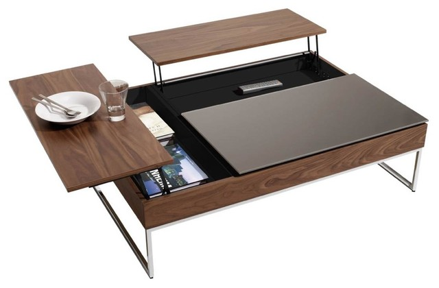 Occa coffee table modern coffee tables by boconcept - Modern coffee table ...