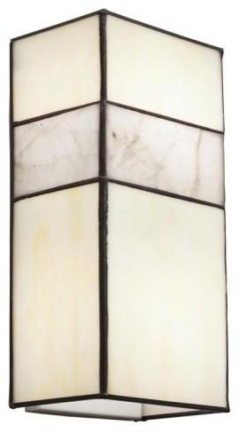 Kichler Bryn 69147 Wall Sconce - 5.5 in. - Brushed Nickel modern-wall-lighting