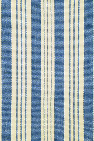 Staffordshire Stripe Woven Cotton Rug traditional-rugs
