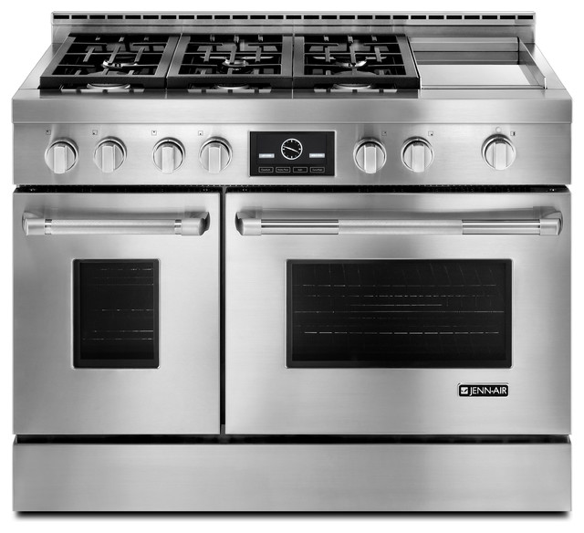 gas range stainless steel jgrp548wp gas ranges and electric ranges