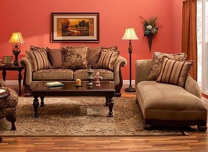 Traditional Designs Sofas Philadelphia