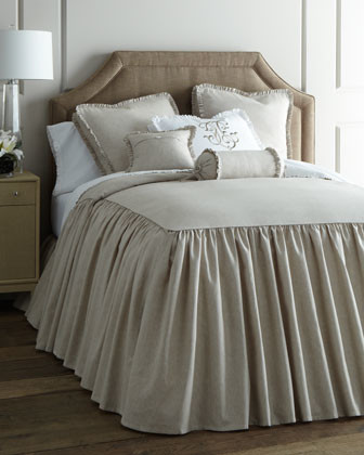 Legacy Home Full Essex Bedspread traditional-bedding