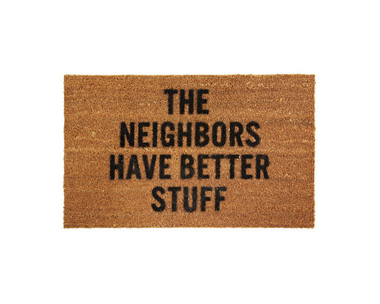 Better Stuff Doormat -