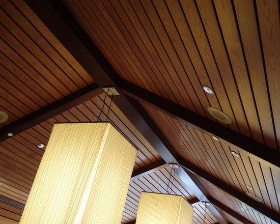 Hanley Dining Center, West Palm Beach -