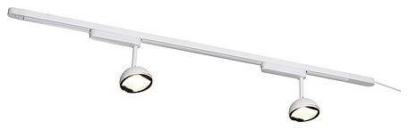 Ikea 365 S Nda Track With 2 Spotlights Modern Track