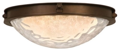 Newport Flushmount contemporary ceiling lighting