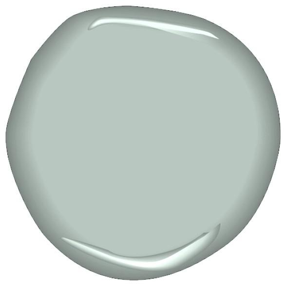 sylvan mist CSP-740 paint