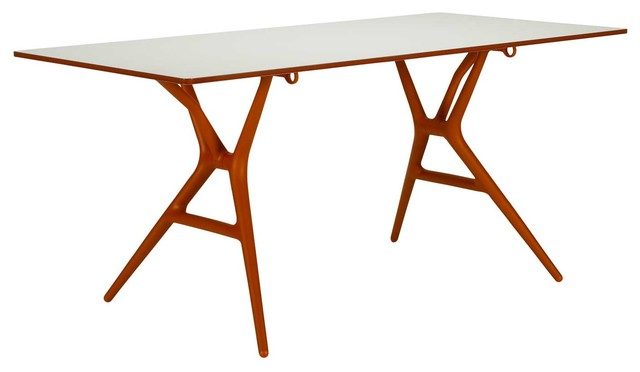 Kartell Spoon Table  Folding Table  Office Table
