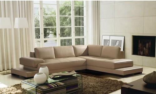 Marthena Home Furnishings MF2226-Set-Ruby Beige Ruby Sectional modern-sectional-sofas