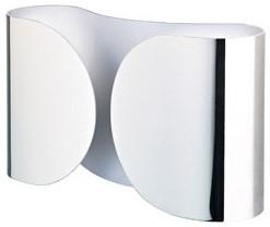 Foglio Wall Lamp \ Sconce By Flos Lighting modern-wall-lighting