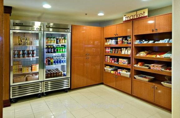 Yup. This is Basement Pantry/Storage eclectic