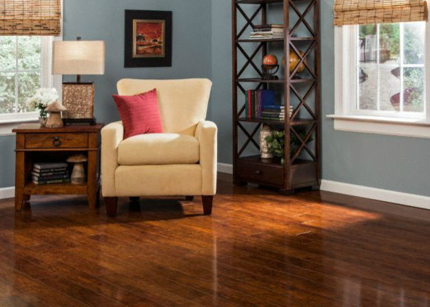 African thuya burlwood laminate laminate flooring by for Ispiri laminate flooring