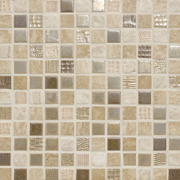 Cascade Blend 4 Contemporary Tile Portland By Pratt And