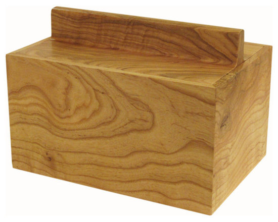 Past Projects - Ash Box