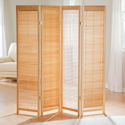 Valentine one screen room divider for Photo screen room dividers