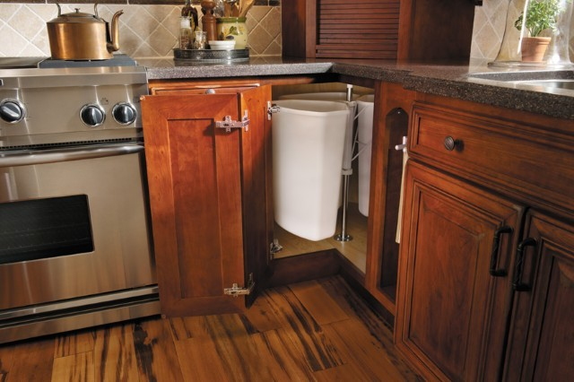 Fieldstone, where Form meets Function - Kitchen Cabinetry - other metro - by Absolute Kitchen ...