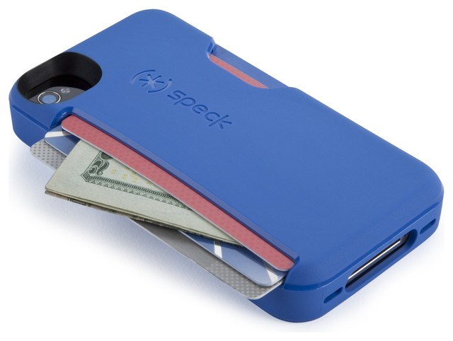 SmartFlex Card for iPhone 4S/4 contemporary-home-electronics