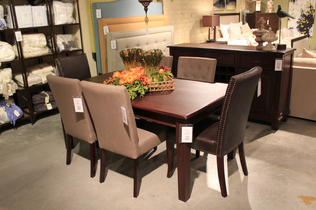 showroom dining room tables modern dining tables san diego by
