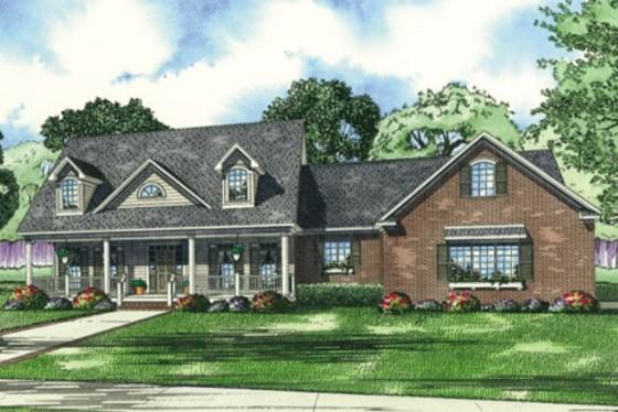 House Plan 17-403