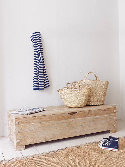Croquet Box rustic-storage-bins-and-boxes