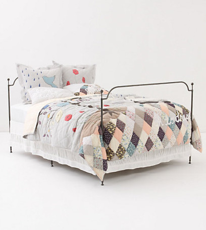 Oh To Dream Quilt modern kids bedding