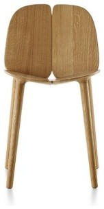 Osso Chair modern-armchairs-and-accent-chairs