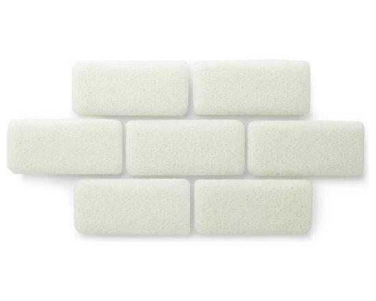 Cotton Matte - Fireclay Tile