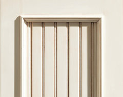 Dura Supreme Cabinetry Vintage Panel Cabinet Door Style traditional-kitchen-cabinetry