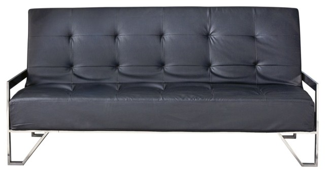 Zizz Click Clack Sofabed contemporary-sofa-beds