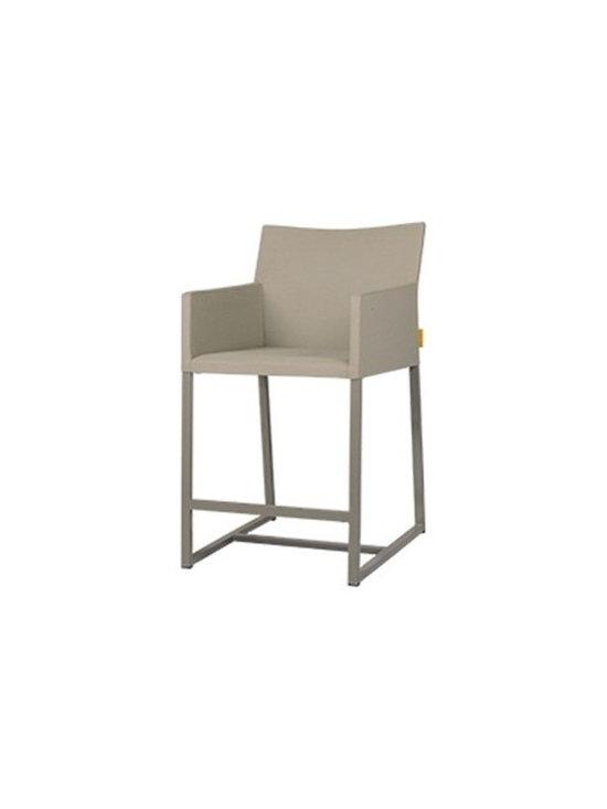 Mamagreen - Mamagreen | Mono Counter Chair - Design by Vincent Cantaert & Barbara Widiningtias.