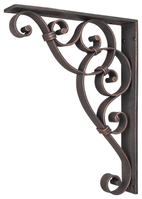 Wonderful Decorative Metal Brackets 456 x 640 · 55 kB · jpeg