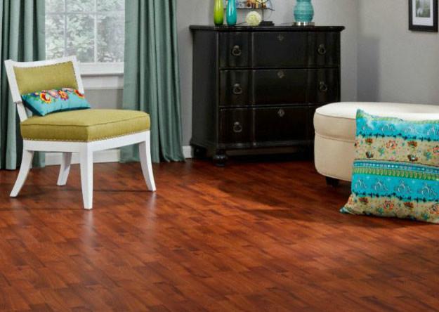 Royal mahogany laminate by dream home nirvana laminate for Nirvana laminate flooring