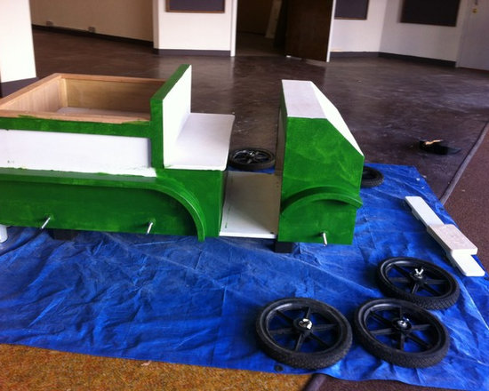 JohnDeere Gator for KidsPlay Museum in Torrington, CT -