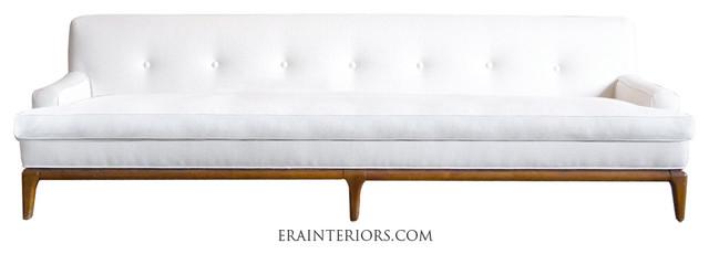T.H. Robsjohn Gibbings Sofa contemporary-sofas