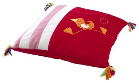 BARNSLIG DJUR Cushion modern-baby-bedding