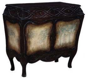 NEW Kate Chest contemporary-furniture