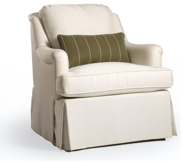Nancy chair traditional armchairs and accent chairs for Chair design toronto