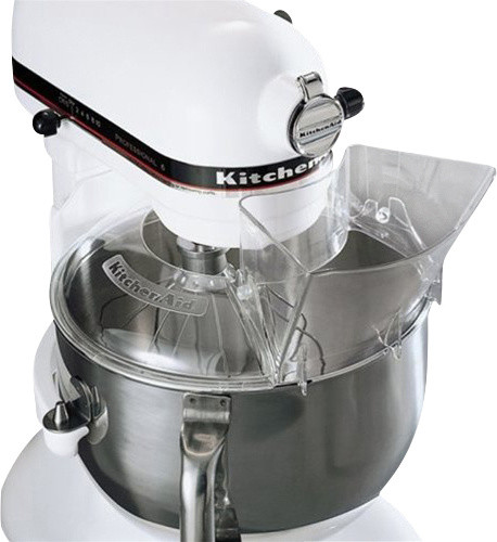 Kitchen Aid Pouring Shield contemporary-mixers