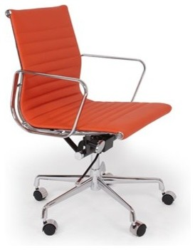 Mid Century Modern fice chairs Modern fice Chairs