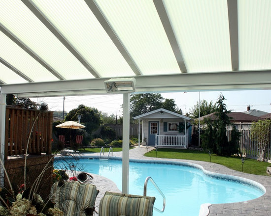 patio covers -