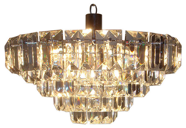 modern chandeliers by 1stdibs