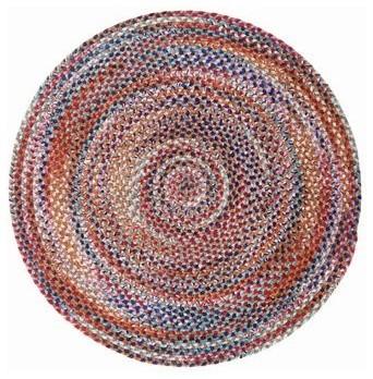 Cat's Eye Chenille Rug modern-rugs